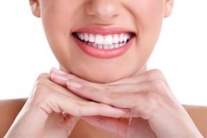 Передние зубы и коронки