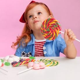 Отучить ребенка от сладкого. Реально?
