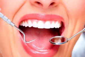 Последствия потери зубов