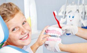 Когда дети не бояться стоматологии?