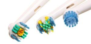 Электрические зубные щетки в стоматологии