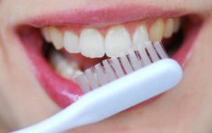 Индивидуальная гигиена полости рта