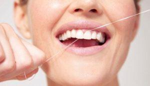 Зубные нити в стоматологии