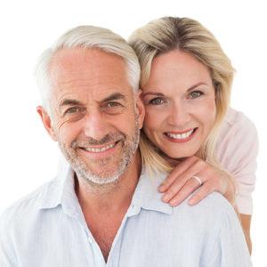 Имплантация зубов для пациента зрелого возраста
