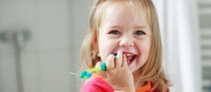 Лечение у детей молочных и постоянных зубов