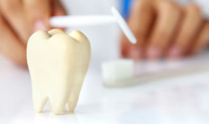 Показания к проведению отбеливания зубов